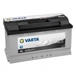 АКУМУЛАТОР VARTA BLACK DYNAMIC 90AH